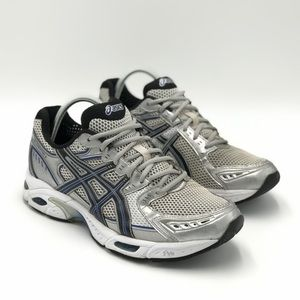 ASICS Gel-Evolution 5 Running Sneakers Wide